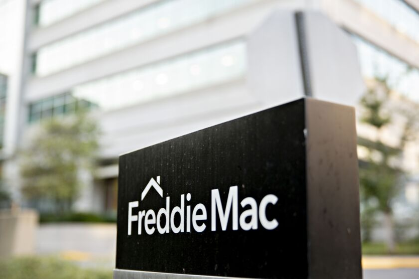 The capital framework, which was finalized in November, will require Fannie and Freddie ultimately to hold roughly $275 billion after they have exited conservatorship.