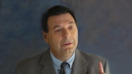 Dan Geller, behavioral economist