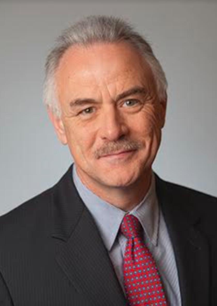 Gene Foley, CEO of Harvard University Employees Credit Union