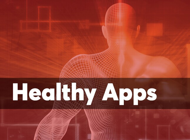 healthy apps cover slides