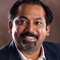 Vijay Sundaram of Zoho