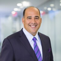 Chris Perry is president of Global Sales, Marketing and Client Solutions at Broadridge Financial Solutions. Photo acquired August 2019.