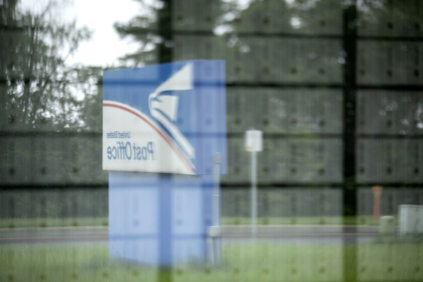 Are public-private partnerships the future of postal banking?