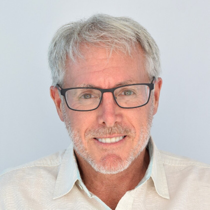 Bill Harris, CEO of One