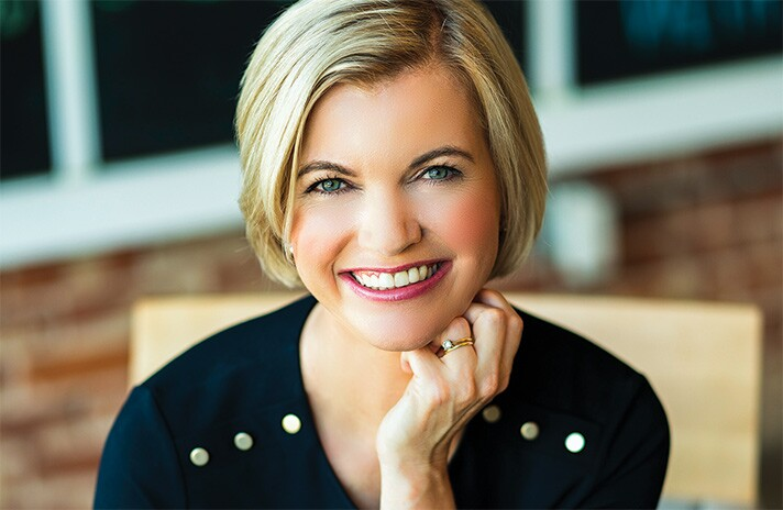 Jill Castilla, Citizens Bank of Edmond