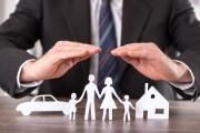 Insurance concept image