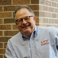 Larry Nichols is president and CEO of Member Driven Technologies