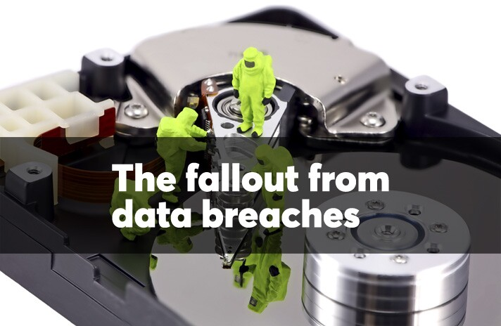 The fallout from data breaches