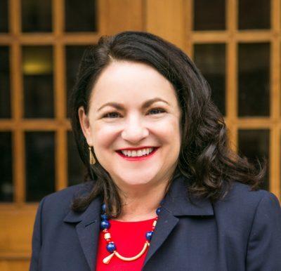 Photograph of financial advisor Arlene Cogen