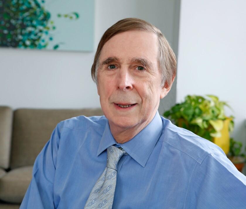 Howard Newman, managing partner, Pine Brook Partners