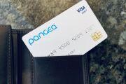 Pangea debit card