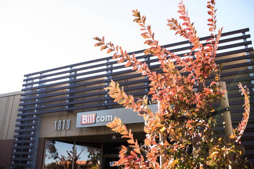 Bill.com offices