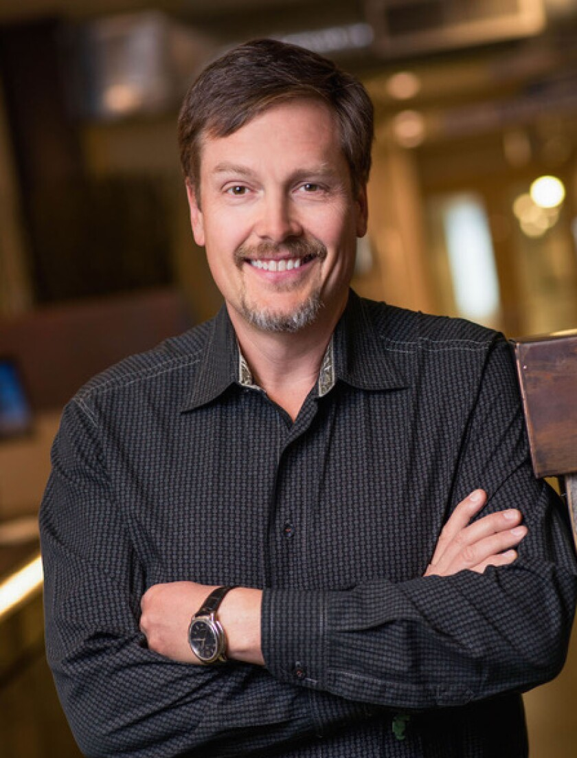 Ross Buhrdorf, founder and CEO, ZenBusiness