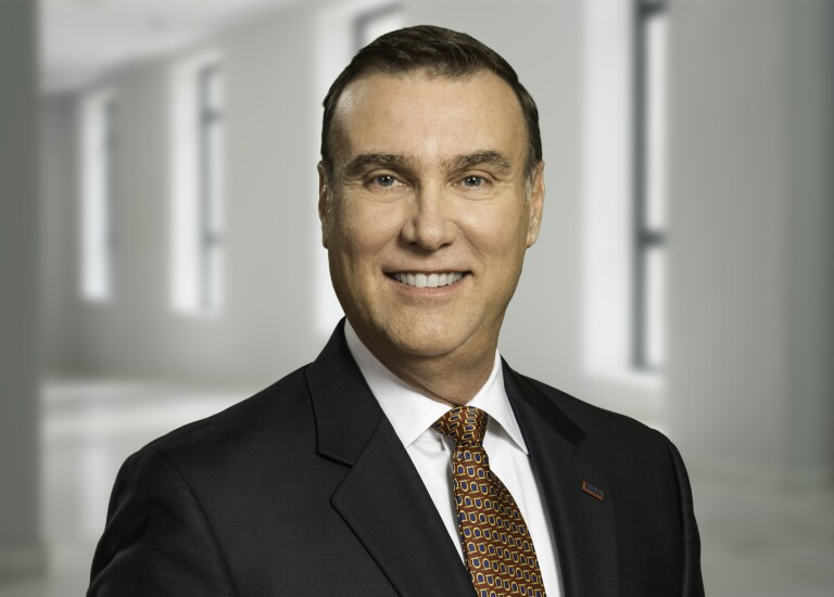 Albert Lopez, CEO of BDO's Americas region