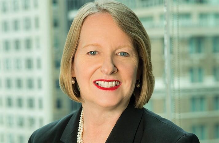 Diane Reyes, HSBC