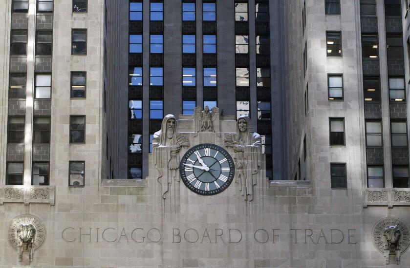 chicagoboardoftrade