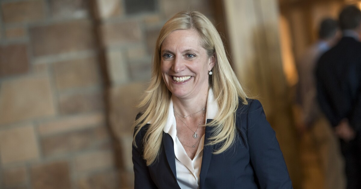 Feds Brainard calls for new strategy to boost...