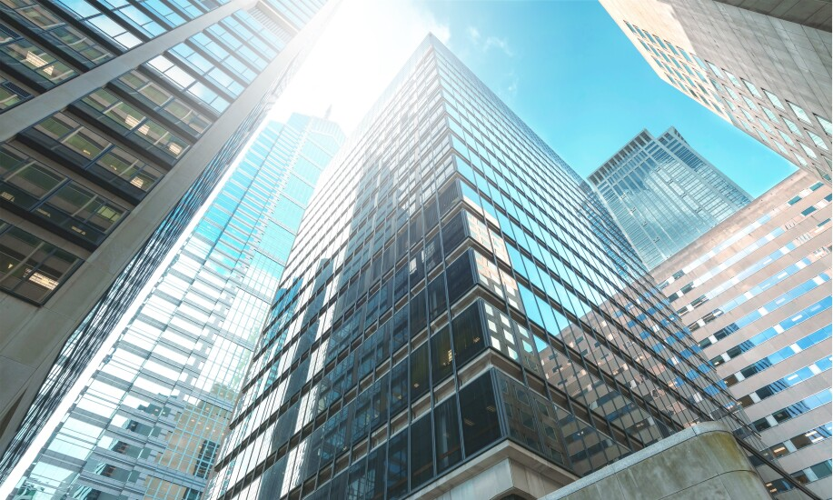 Commercial real estate CRE Adobe