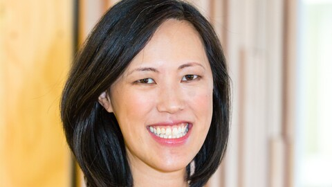Deborah Liu, Vice President of Marketplace & Commerce, Facebook