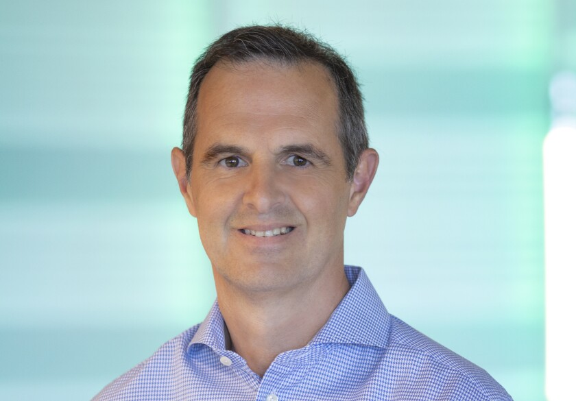 Renaud Laplanche, CEO and founder, Upgrade