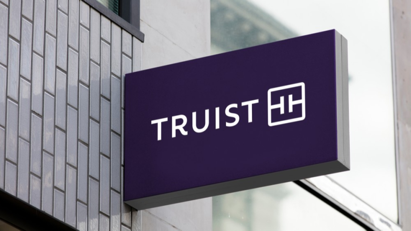 Truist Financial was one of the four lenders sued by Sport & Wheat, a Florida-based certified public accounting firm.