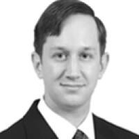 Edward Hamilton of Valuation Research Corporation