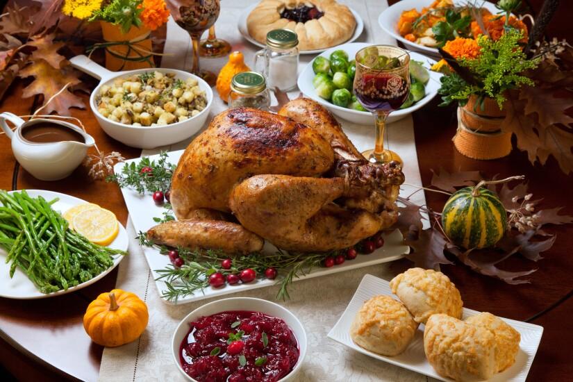 Thanksgiving-10/17/18