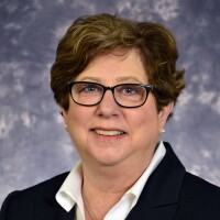 Maryann Kennedy, Senior Deputy Comptroller for Large Bank Supervision at the Office of the Comptroller of the Currency.