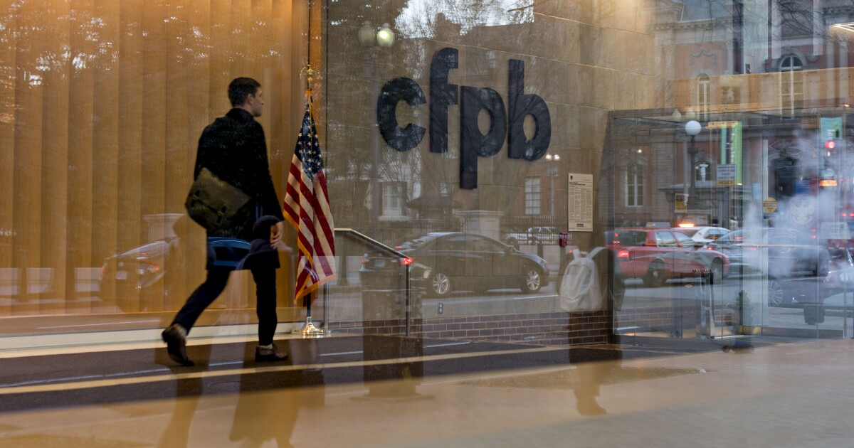 CFPB proposes making debt collectors disclose statute of...