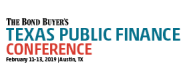 Texas Public Finance Conference | February 11-13, 2019