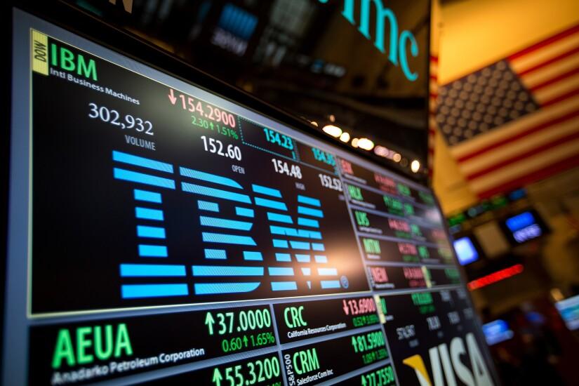 IBM_stock-ticker