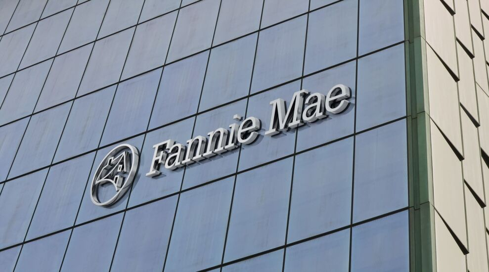 Fannie Mae's headquarters