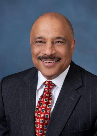 John Hamilton is CEO of Municipal Employees Credit Union of Baltimore