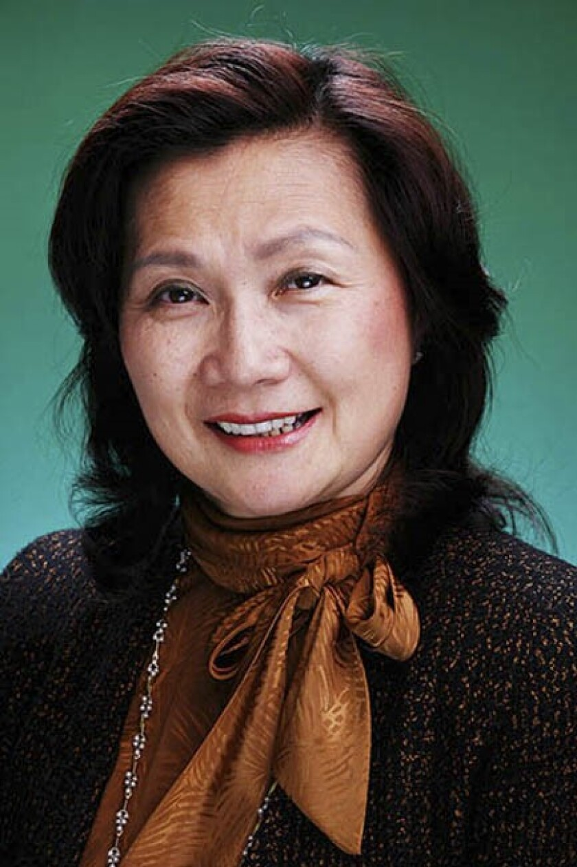 Mindy Ying of Pillar Pacific Capital Management