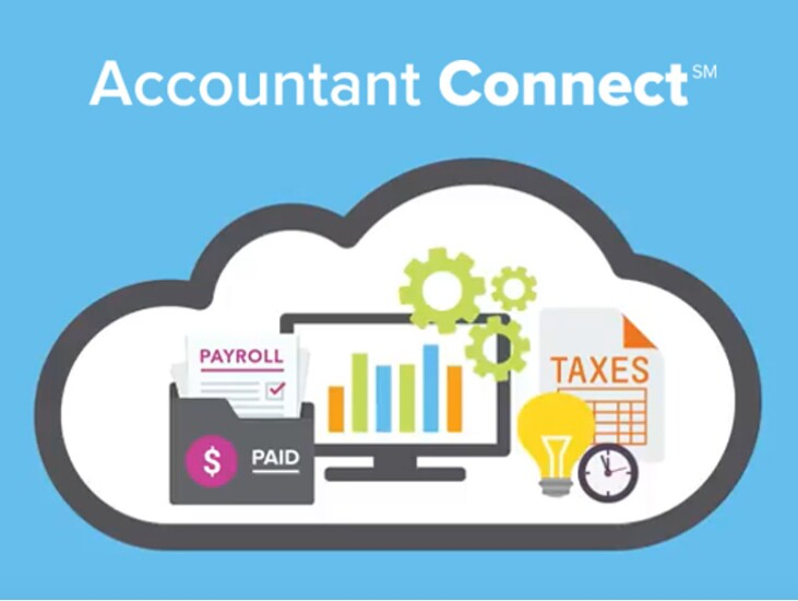 ADP Accountant Connect