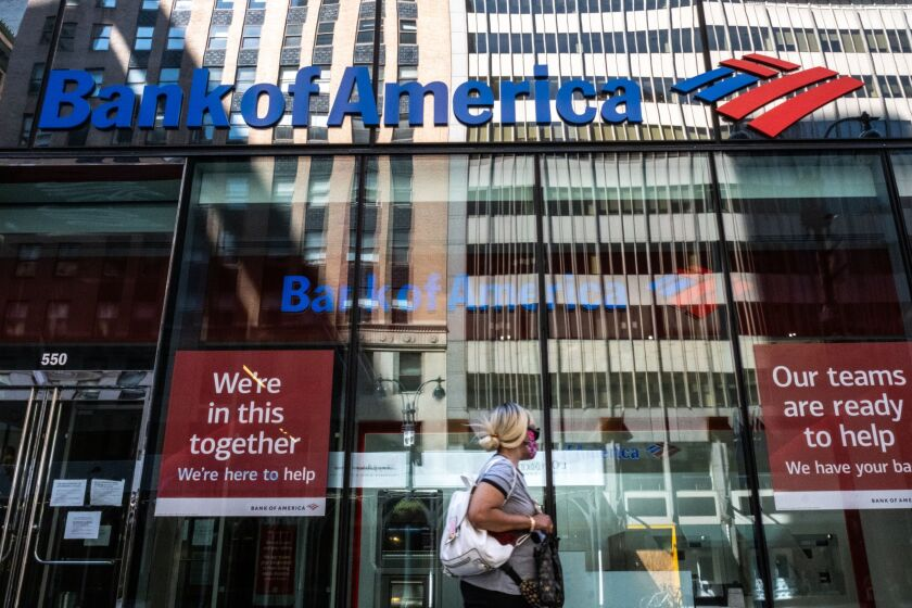 """These initiative investments will address access to jobs and support for small businesses by creating more pathways to employment in communities of color and more support for minority entrepreneurs,"" said Bank of America Chairman and CEO Brian Moynihan."