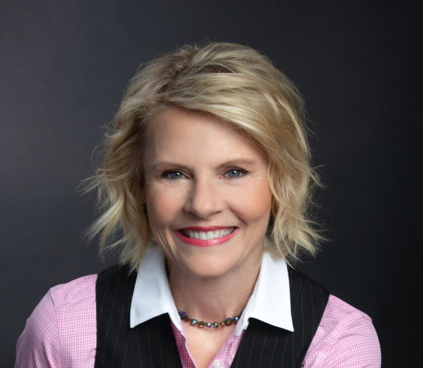 Christine Pierson, president and CEO, Tresl
