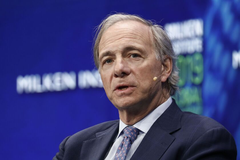 "Bridgewater Associates founder Ray Dalio in his mid-March note assured investors that the firm would provide them with ""liquidity rather than prohibit"" withdrawals."