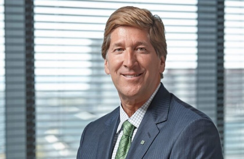 Citizens Financial Group Chairman and CEO Bruce Van Saun