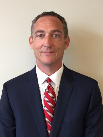 Michael Maron J.P. Morgan Securities branch manager