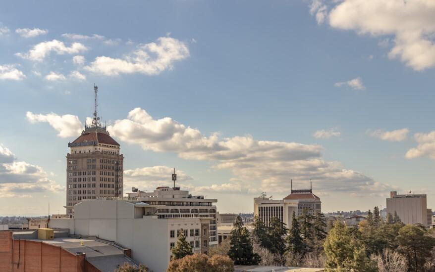 Fresno, Calif.