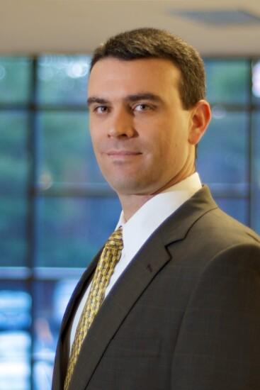 David Araujo is new CEO at Service CU