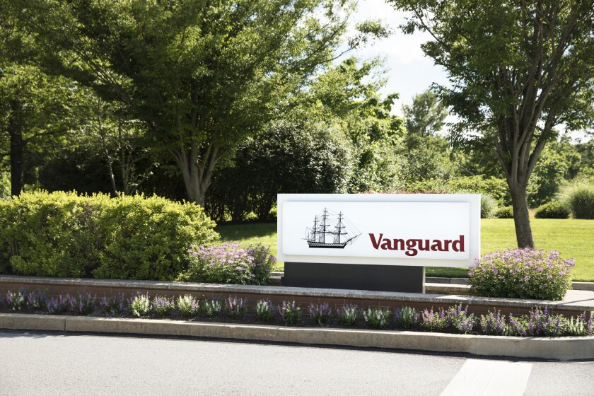 Vanguard's downbeat view toward the U.S. growth trajectory is shared by several market veterans and Fed officials.