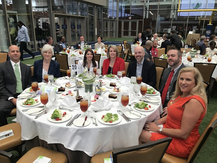 Smith & Howard, P.C. Best Firms 2019