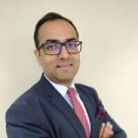 Shagun Kumar of TMF India