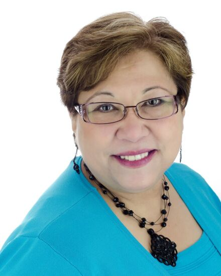 Gerri Sexsion is president and CEO of Jax Federal Credit Union