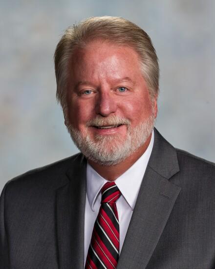 Phil Tschudy, media & reputation strategist, CUNA Mutual Group