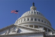 Capitol Hill-flag