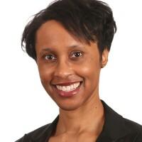 Tobi Carter of Thomson Reuters
