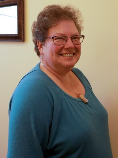 Maureen Duggan, marketing coordinator at TruChoice Federal Credit Union